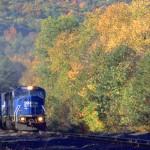 conrail autumn