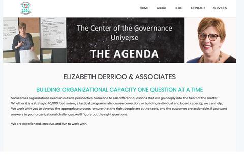 elizabeth derrico & associates