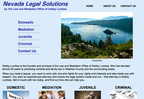 Law and Mediation Office of Debby Lumkes