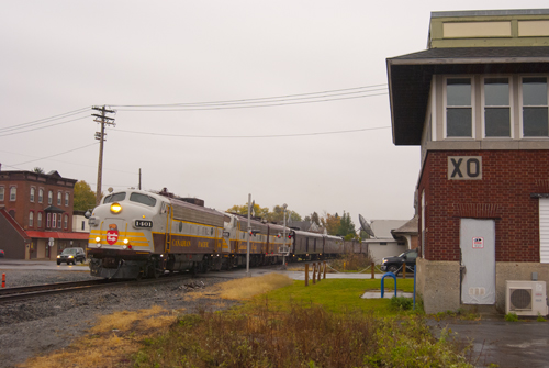 cp train at xo tower